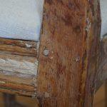 Pair of Gustavian Period Childrens Chairs