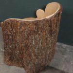 Extraordinary Swedish Tree Chair
