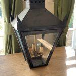 Single Antique Hall Lantern