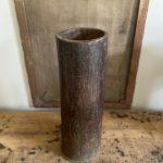 Antique Wooden Planter